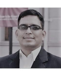 Dr. Kishan Datta Bhatta