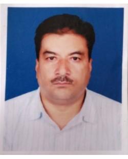 Dr. Givinda Singh Bista