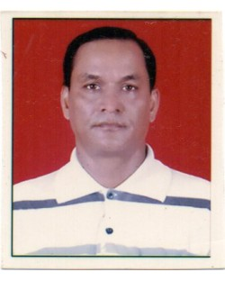 Dr. Bhupendra Singh Bist