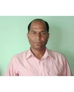 Assistant Prof. Udhab Dev Bhatt
