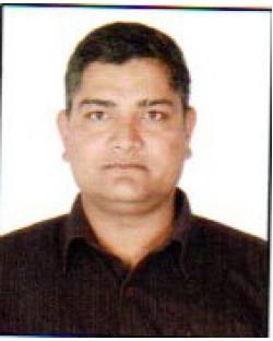 Assistant Prof. Karna Dev Bhatt