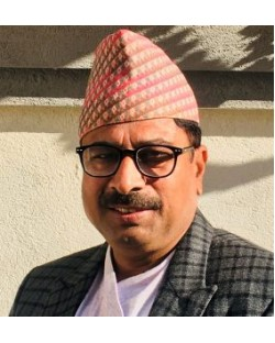 Prof. Yagya Raj Pathak